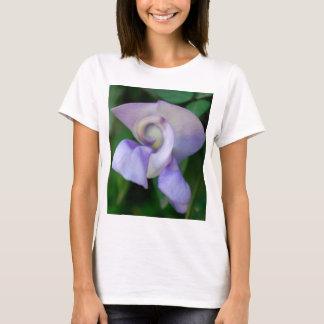 T-shirt Fleur d'escargot