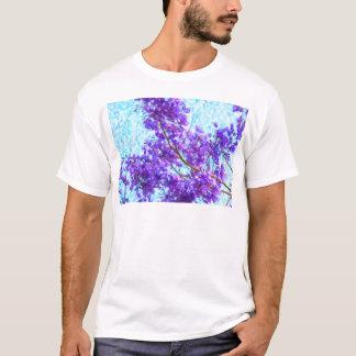 T-shirt Fleur lumineuse de Jacaranda
