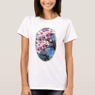 T-shirt Fleurs de cerisier