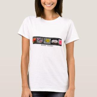 T-shirt Fleurs de désert