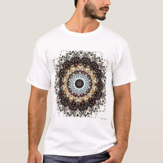 T-shirt Flocon de neige 4 ($$etAPP)