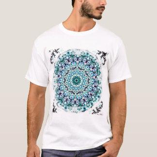 T-shirt Flocon de neige 5 ($$etAPP)