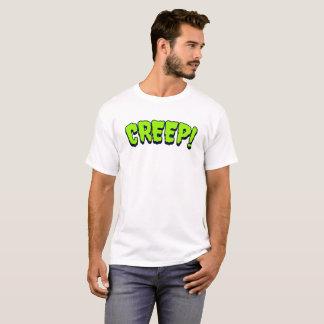 T-shirt Fluage !