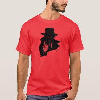 T-shirt Fluage