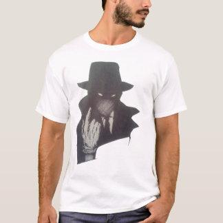 T-shirt Fluage de P.R.