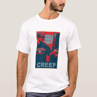 T-shirt Fluage-Man