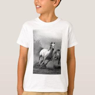 T-shirt Fonctionnement de cheval