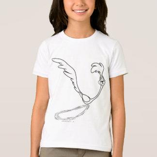T-shirt Fonctionnement de la ROUTE RUNNER™
