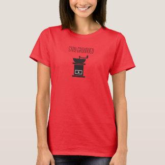 T-shirt fondé par séjour