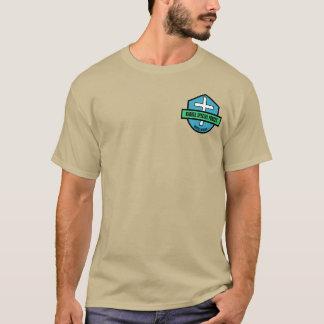 T-shirt Forces spéciales de Kiokee