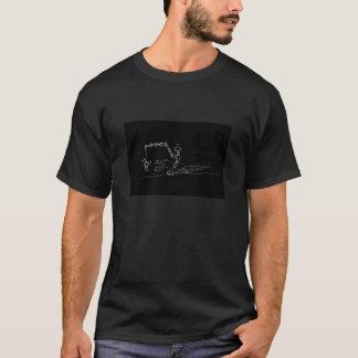 T-shirt Formation d'alligator