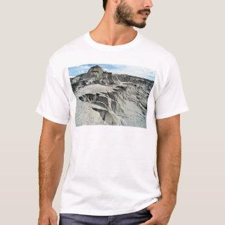 T-shirt Formation d'érosion de désert, parc provincial de