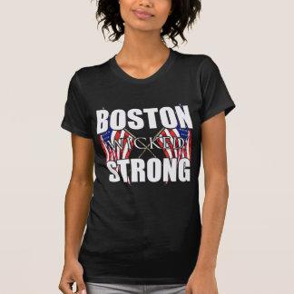 T-shirt Fort mauvais de Boston