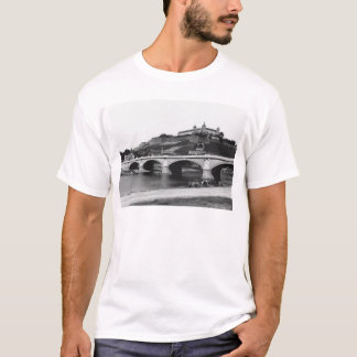 T-shirt Forteresse de Festung Marienberg