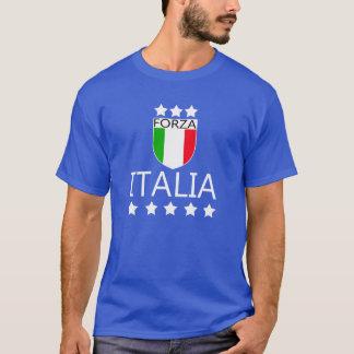 T-SHIRT FORZA ITALIA