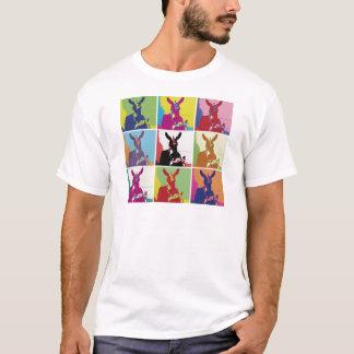 T-shirt Fotomontagenns