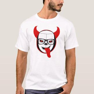 T-shirt fou de luchador