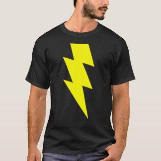 T-shirt foudre-boulon