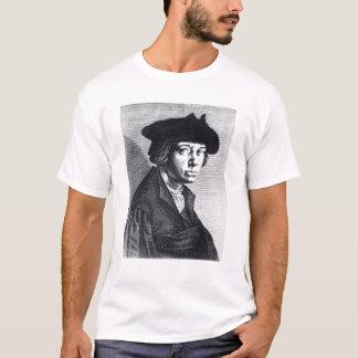 T-shirt Fourgon Leyde de Lucas