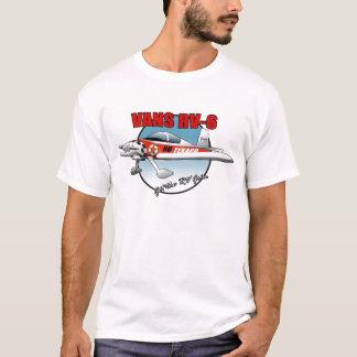 T-shirt Fourgons rv 6