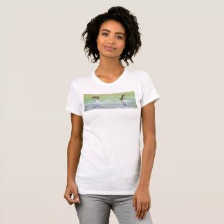 T-shirt Fourmis à la dérive