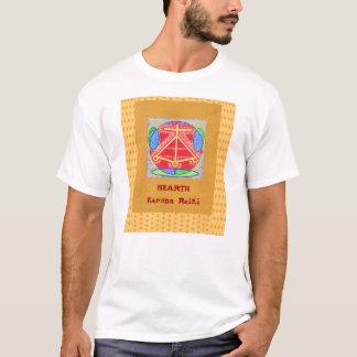 T-shirt FOYER - harmonie Bala de beauté de compassion de