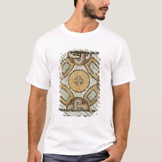 T-shirt Fragment du plancher des bains romains