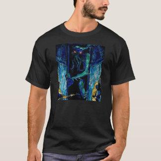 T-shirt Frai de Cthulhu
