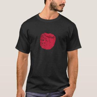 T-shirt Framboise :