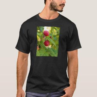 T-shirt Framboise