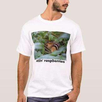 T-shirt Framboises d'Eatin