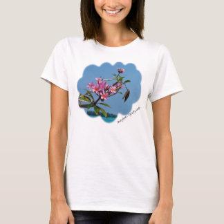 T-shirt Frangipani 1