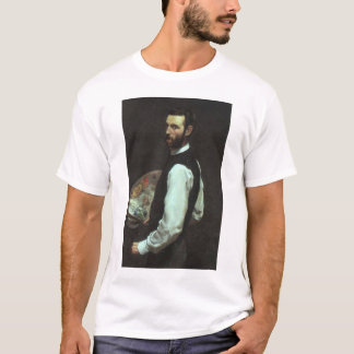 T-shirt Frederic Bazille