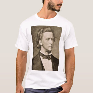 T-shirt Frederic Chopin