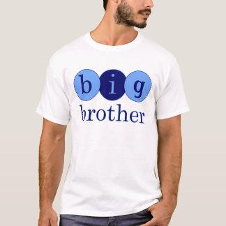 T-shirt Frère - cercles