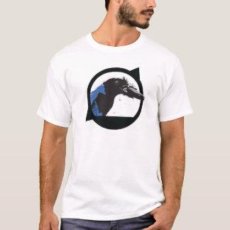 T-shirt Freux Bleu