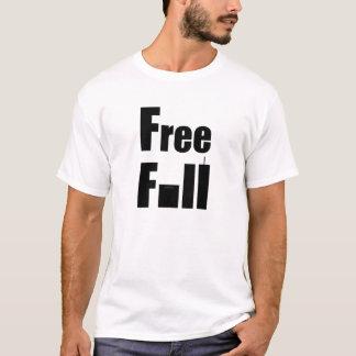 T-shirt Frittez l'automne (9/11)
