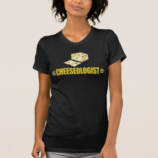 T-shirt Fromage drôle