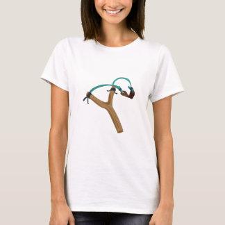 T-shirt Fronde