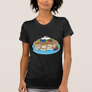 T-shirt Fruit de crêpes