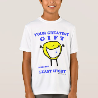 """T-Shirt """"Fudsy fait face"""" - à Représentation-Votre plus"""