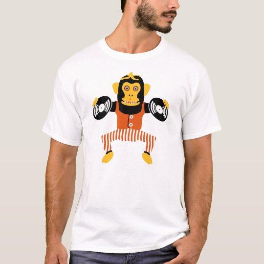 T-shirt Funky Monkey