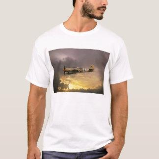 T-shirt Fureur de mer de colporteur