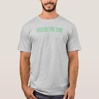 T-shirt Fuseau horaire de Dayton