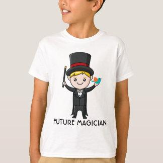 T-shirt Futur magicien