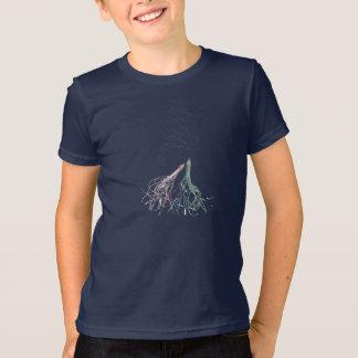 T-shirt Gabarits de pêche
