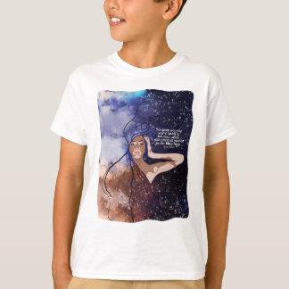 T-shirt Galaxie