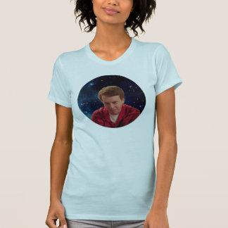 T-shirt Galaxie David