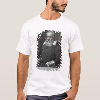 T-shirt Galileo Galilei