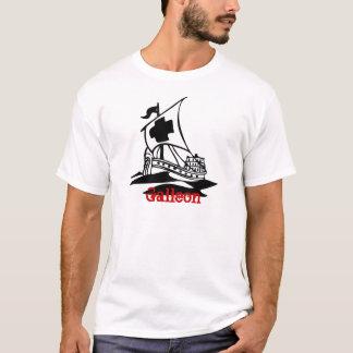 T-shirt Galion